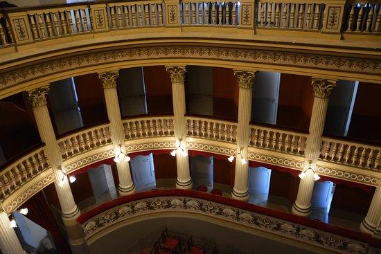 Teatro dell'Iride