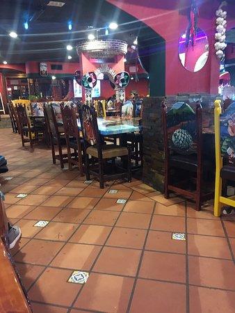 El Paraiso Mexican Restaurant Denver Menu Prices