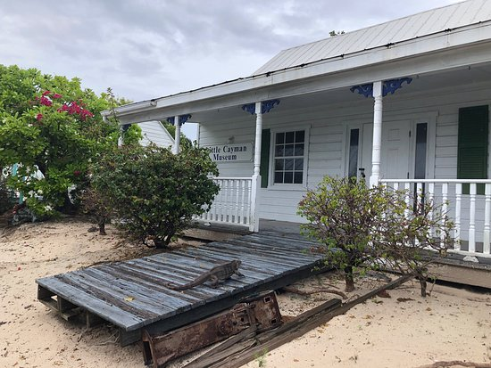Little Cayman Museum