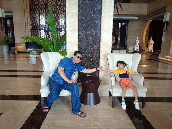 Foto de Wyndham Opi Hotel Palembang