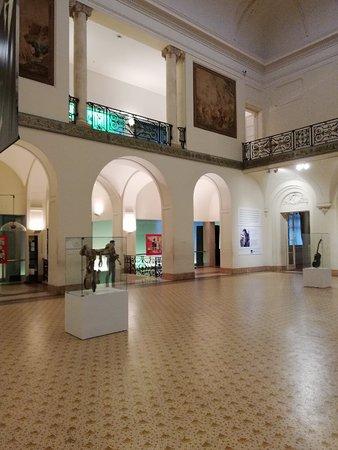 Museo Palacio Ferreyra: Algunas fotos que me dejo esta visita