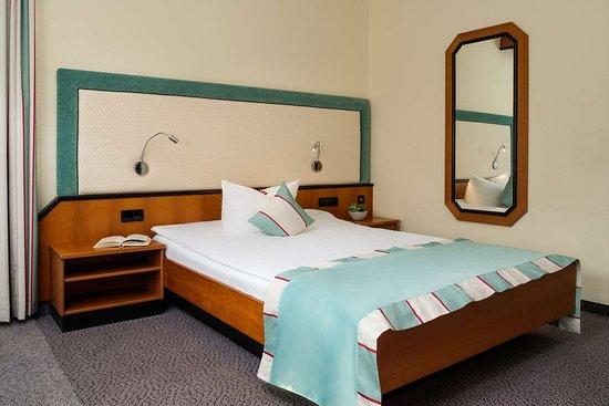 Hetzel Hotel Stuttgart: Hotel Hetzel Tag