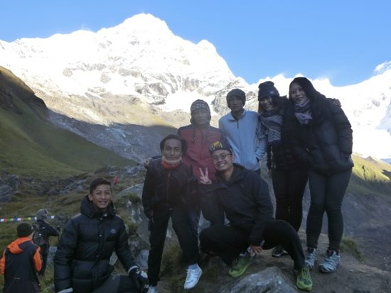 Mission Himalaya Treks - Private Day Tour 사진