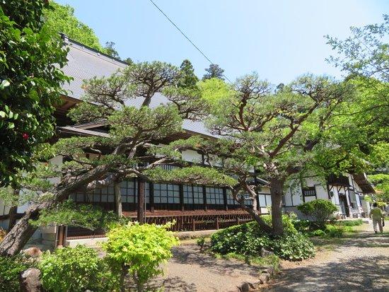 Daizoji Temple