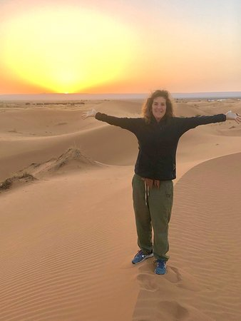 Marrakech To Merzouga Desert 4 Days: Sunrise