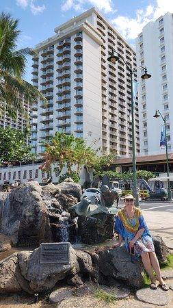 Aston Waikiki Beach Hotel Honolulu Hawaii Picture Of