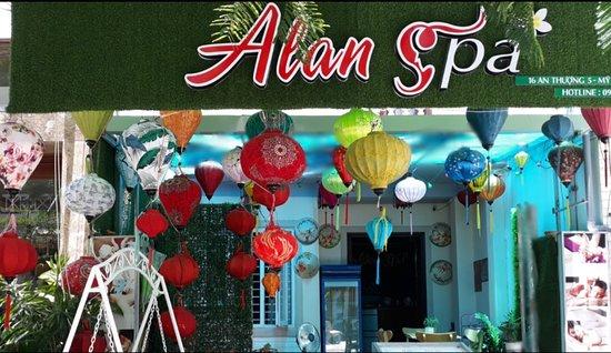 Alan Spa