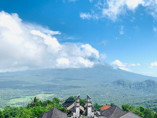 Bali Inspiration Tour- Private Taxi and Shuttle