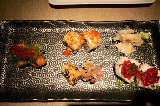 imagen 99 Sushi Bar Ponzano en Alcobendas