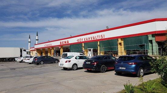Eskisehir Province, Turkki: Eskişehir İli