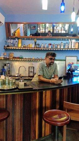 Marc's Cafe - Roast & Taste
