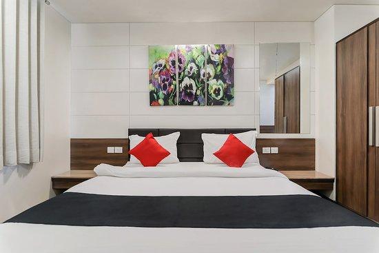 Interior - Picture of Fleur hotel, Durgapura - Tripadvisor