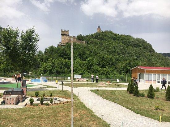 Mini Bulgaria Park