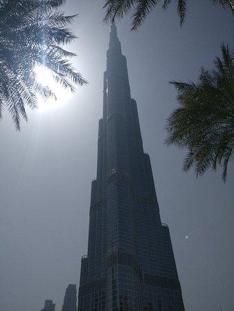 Burj Khalifa – fénykép
