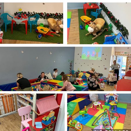 The Play Cafe Sunderland