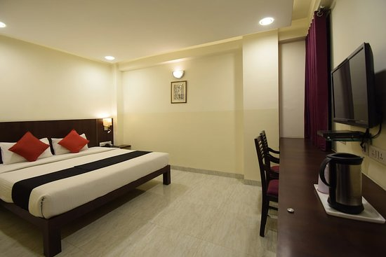 Interior - Picture of Capital O 23134 Hotel Radiant Star, Jaipur - Tripadvisor