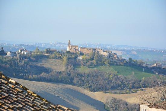 Petritoli, Taliansko: Antico borgo di Moregnano