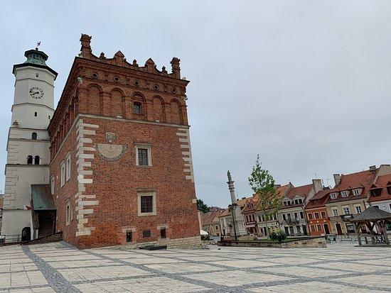 Zdjęcie Sandomierz