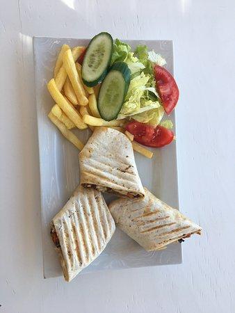 Mercan Restaurant & Beach