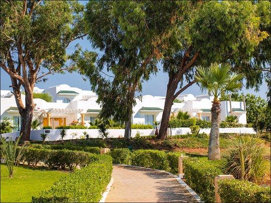 Radisson Blu Resort & Thalasso, Hammamet, Tunisia