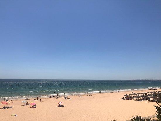 Praia Gale – fénykép