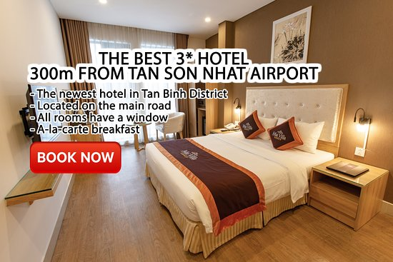 Close To Airport Review Of Mai Villa Hotel Airport Ho Chi