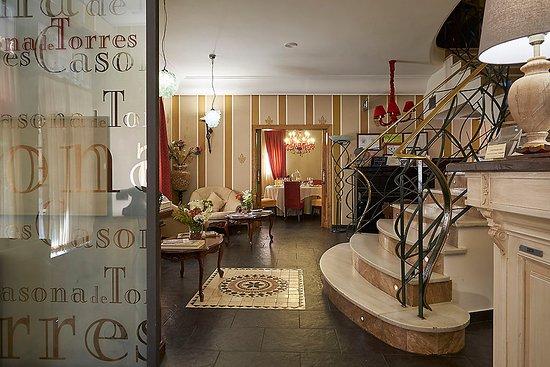 Hotel Rural Casona de Torres