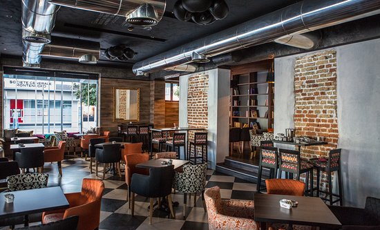 Forum, Podgorica - Restaurant Reviews, Photos & Phone Number