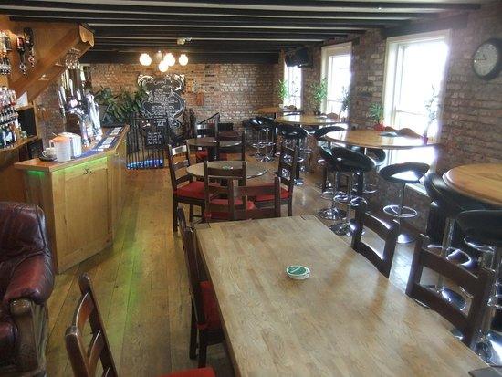 Upstairs Function Room 2
