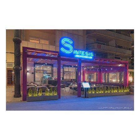 Restaurante Sintesis