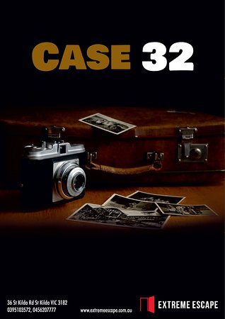 The Case 32
