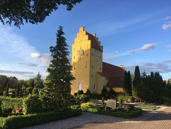 Bjaeverskov Kirke