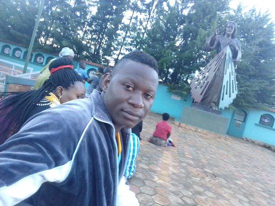 Kibeho ภาพถ่าย