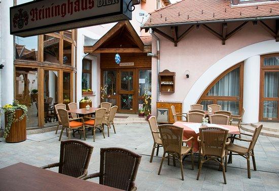 Wagner Vendégudvar Hotel & Restaurant