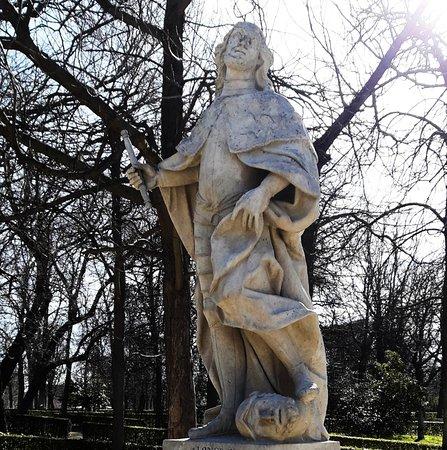 Estatua de Alonso I