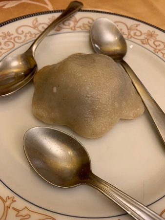 Dolce di soia