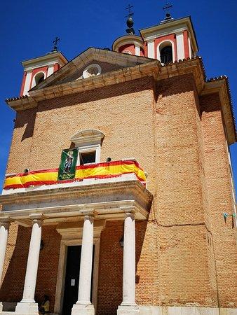 Real Capilla de San Isidro