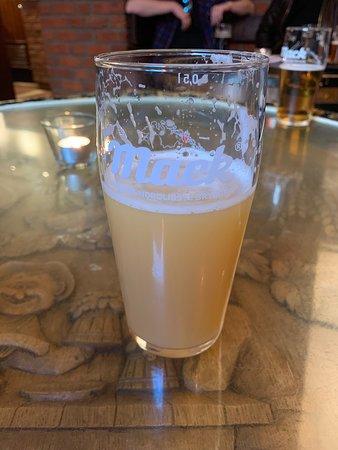 Mack's Beer Hall Photo