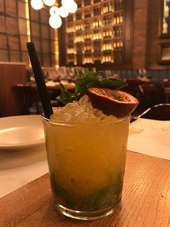 Des cocktails extraordinaires sont à votre rendez-vous