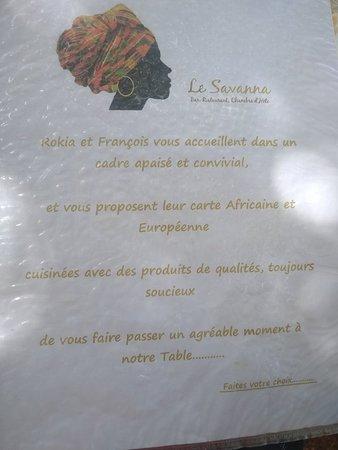 Le Savanna