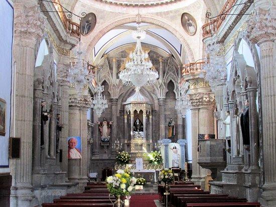 Santuario de Nuestra Senora de la Soledad