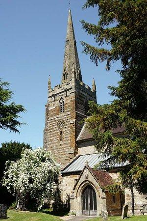 All Saints Ladbroke Parish Church
