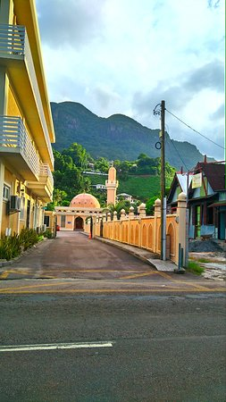 Victoria Mosque