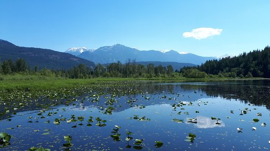 One Mile Lake