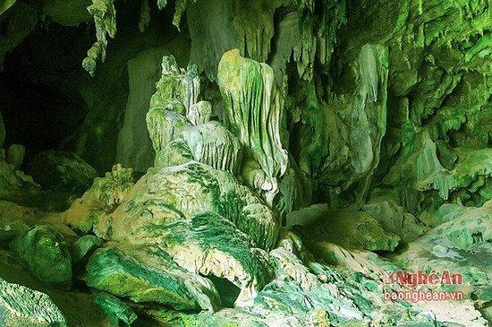 Dong Du Village - Pu Mat Natural Park