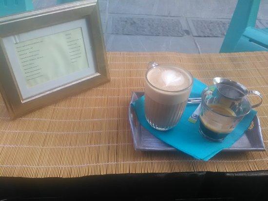 cafe i sandnes