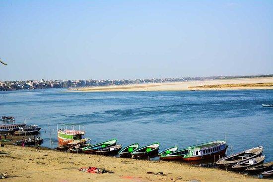 Ganges Travels