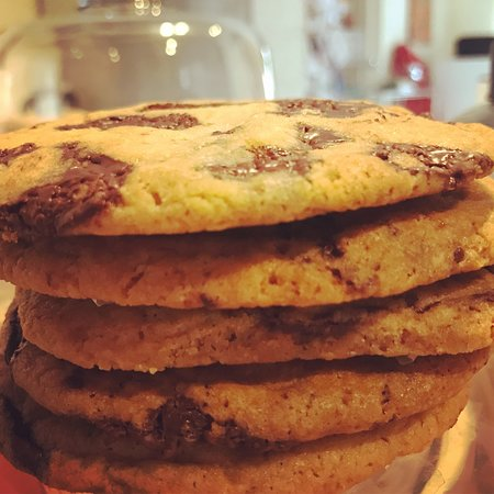Beacon Pantry: House-made chocolate chip cookies