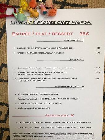 Chez Pimpon
