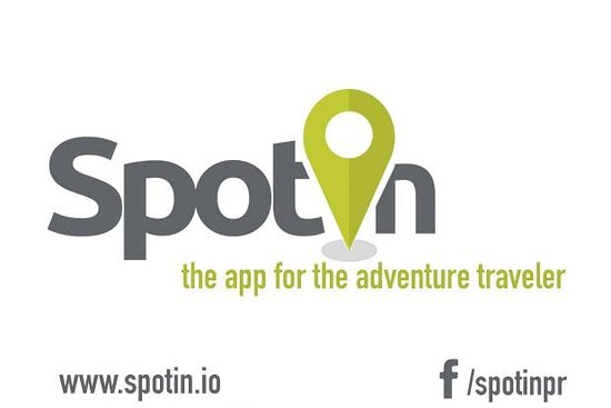 Spotin tours